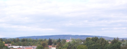 Pohled na Kosíř